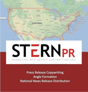 press release services omaha nebraska stern pr