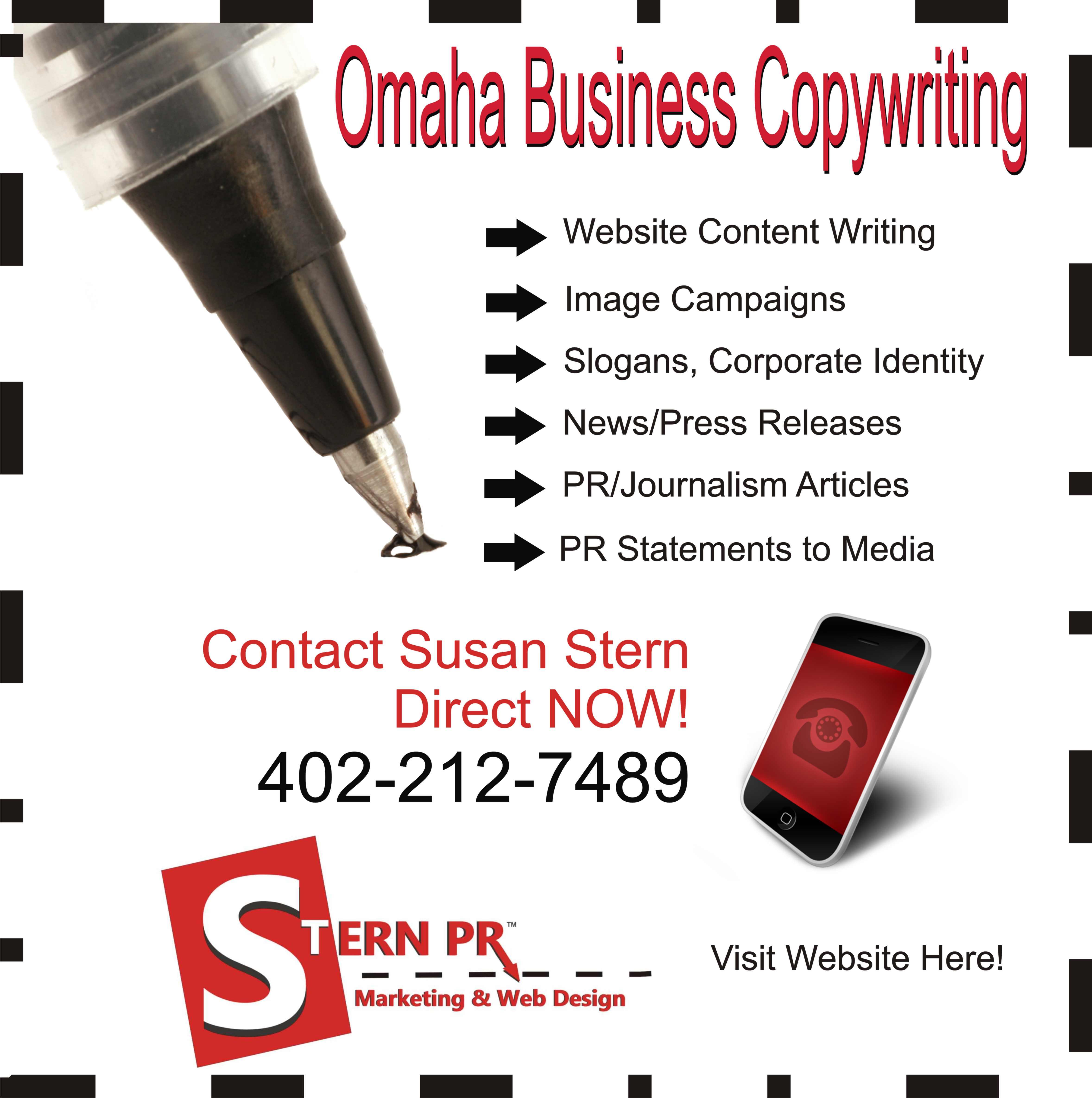 Omaha resume writing service