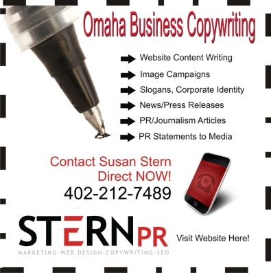 omaha copywriting service