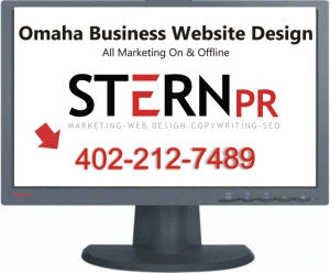 omaha nebraska website design service