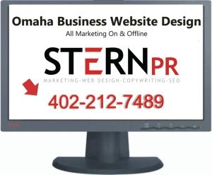omaha nebraska website design service