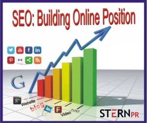 Organic SEO Strategies – Scoop from Stern PR Omaha | Omaha