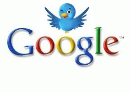 witter Reaches Deal to Show Tweets Google Search