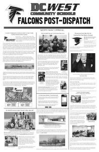 Omaha Neb Public Relations Firm - Newsletter Sample